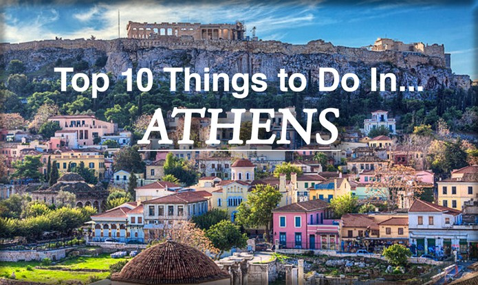 top 10 things to do in� athens best of greece