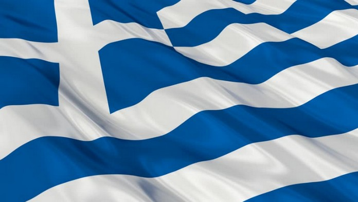 Why Is The Greek Flag Blue And White Best Of Greece
